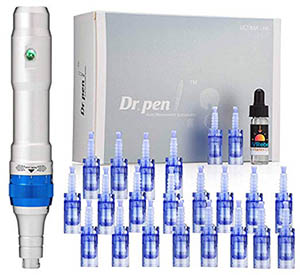 Best Microneedling Pen (Sep  2019) - Dermapen Reviews